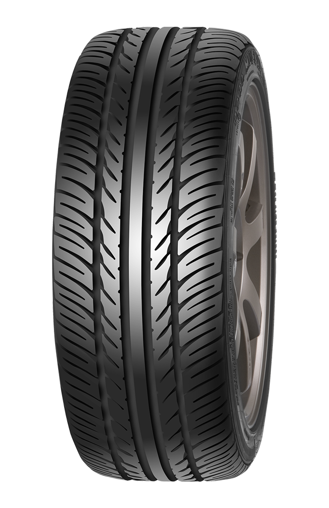 Forceum's Directional Tire | D600