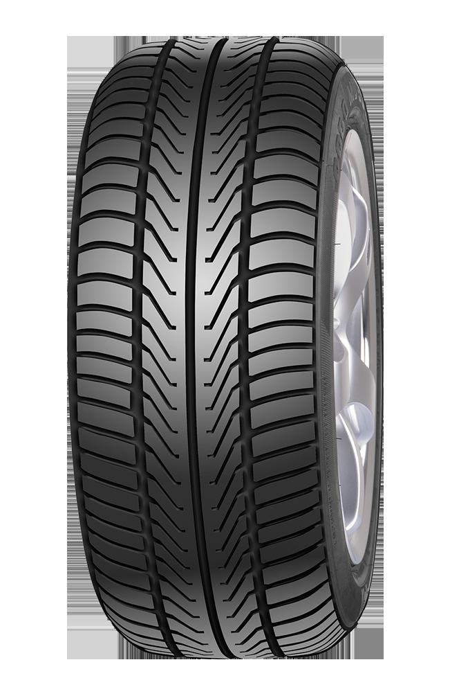 Forceum's Economical Tire | D800