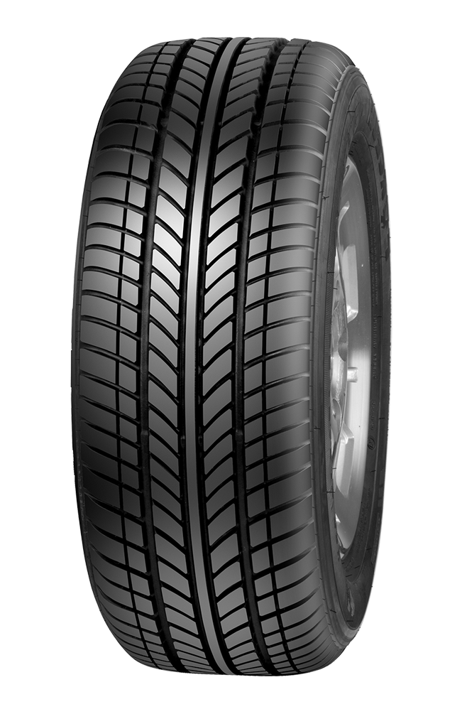 Forceum's Comfortable Tire | EXP70