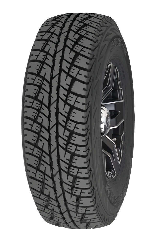 Forceum's Modern Off-Road Tire | ATZ-R