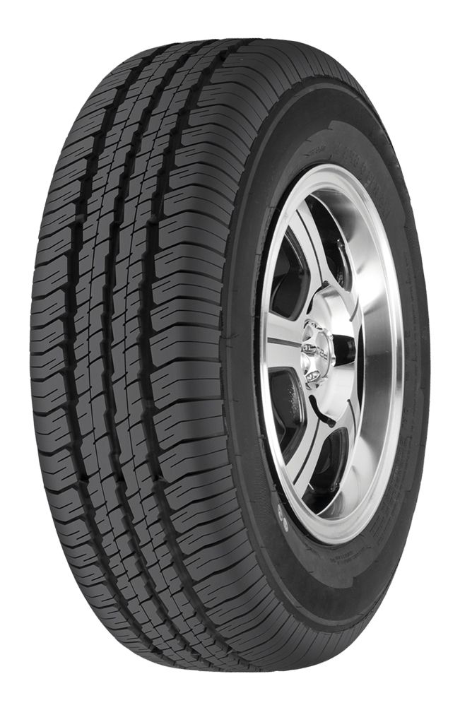 Forceum's Economical Tire | Digon LT