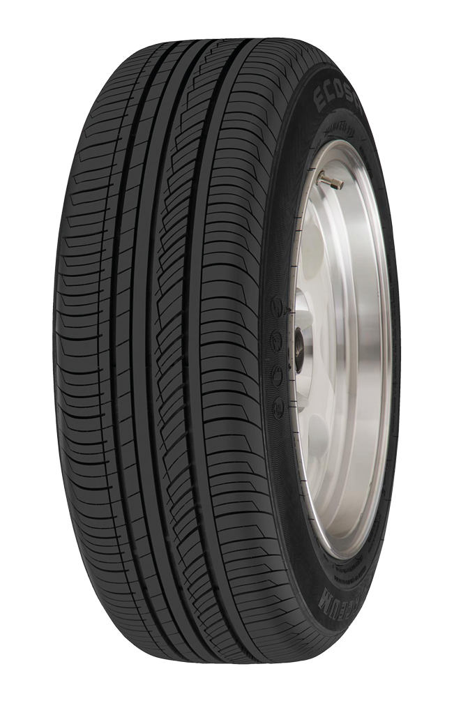 Forceum's Symmetrical Tire | Ecosa