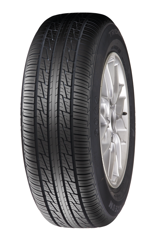 Forceum's Family-Friendly Tire | Trideka