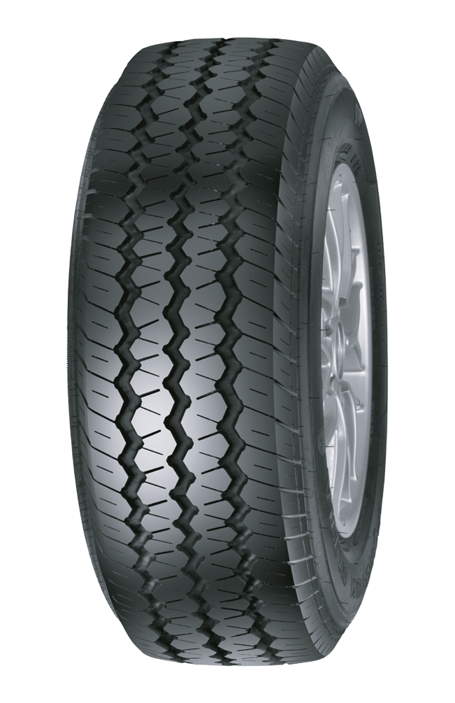 Forceum's Commercial Tire | Ultra 2