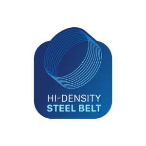 Forceum Tire Technology | Hi-Density Steel Belt